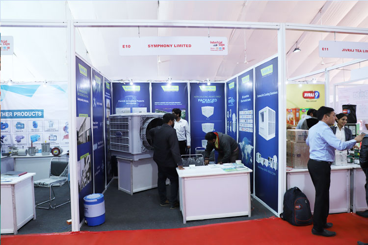 Exhibition Stall Measurements : Industrial exhibition industrial expo industrial trade fair